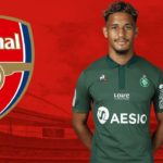 William Saliba Biography