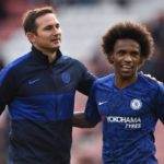 Willian - Will he stay or is he Barcelona bound?
