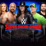 5 Greatest WWE Super Show-Down matches of all time