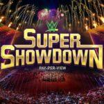 WWE Super ShowDown Results : Goldberg becomes Universal Champion, Undertaker Returns