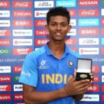 Yashasvi Jaiswal enjoyed his term in the Under-19 World Cup