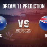 AUS vs NZ Dream11 Prediction, Live Score & Australia Vs New Zealand, Cricket Match Dream11 Team: New Zealand tour of Australia 2020, 1st ODI
