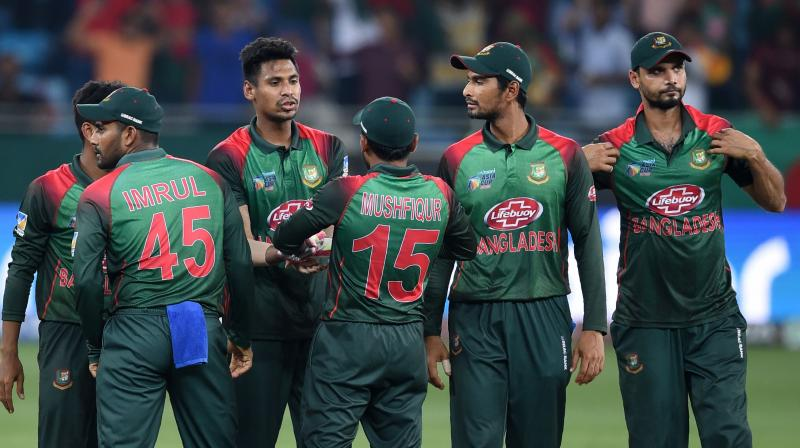 Bangladesh t20 team