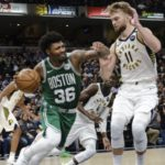 Boston Celtics qualify for the Playoffs after defeating Indiana Pacers