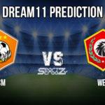 CCM VS WEL Dream11 Prediction, Live Score & Central Coast Mariners Vs Wellington Phoenix Football Match Dream11 Team: A League 2019/20