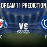 CHE vs EVE Dream11 Prediction, Live Score & Chelsea Vs Everton Football Match Dream11 Team: Barclays Premier League 2019/20
