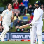 NZ vs IND, 2nd Test: India in trouble after quick wickets fall in last session