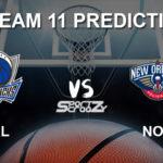 DAL vs NOP Dream11 Prediction, Live Score| Match Prediction| Dallas Mavericks Vs New Orleans Pelicans |Basketball Match Dream11 Team: NBA 2019-20 Regular Season