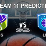 DUS vs LEG Dream11 Prediction, Live Score & Lineup: Tajikistan Basketball League 2020
