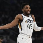 NBA Reports: Donovan Mitchell to sign extended with the Utah Jazz