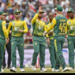 "South Africa says ""No"" to cricket for the coming two months"