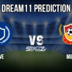 MUN vs EVE Dream11 Prediction, Live Score & Manchester United vs Everton Football Match Dream Team: English Premier League