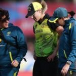 Australian all-rounder Ellyse Perry ruled out of the T20 World Cup ahead of the semi-finals