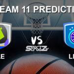 FAE vs LEG Dream11 Prediction, Live Score & Lineup: Tajikistan Basketball League 2020