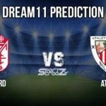 GRD vs ATH Dream11 Prediction, Live Score & Granada vs Athletic Bilbao Football Match Dream11 Team: Copa del Rey 2019/20