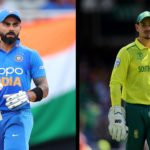 India vs South Africa: Where to watch, complete schedule and team news