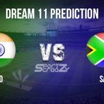 IND vs SA Dream11 Prediction, Live Score & India Vs South Africa, Cricket Match Dream11 Team: South Africa tour of India 2020, 1st ODI