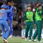 India-South Africa ODI series canceled due to coronavirus