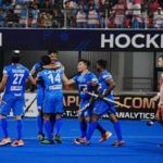 Indian Men's Hockey Team Achieve their Highest Ever Rankings