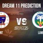 INT vs LAM Dream11 Prediction, Live Score & Intellectuals CC Vs La Manga CC, Cricket Match Dream11 Team: European Cricket League T10 2020
