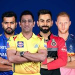 COVID-19: Players to lose over ₹600 crore if the IPL gets canceled this year