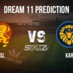 ISL vs KAR Dream11 Prediction, Live Score & Islamabad United Vs Karachi Kings Cricket Match Dream11 Team: PSL 2020 Match 14