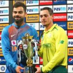 India vs South Africa: 5 Players to watch out for