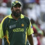 Inzamam ul-Haq names the greatest Pakistani batsman of all-time