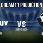 JUV VS INT Dream11 Prediction, Live Score & Juventus Vs Inter Milan Football Match Dream11 Team: Serie A 2019/20