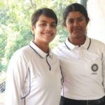 ICC names two Women Umpires from India in elite panel for 2019-20