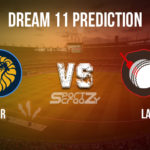 KAR vs LAH Dream11 Prediction, Live Score & Karachi Kings Vs Lahore Qalandars, Cricket Match Dream11 Team: PSL 2020, 26th Match