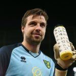 Tim Krul water bottle technique helps team to get victory over Spurs
