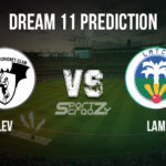 LEV vs LAM Dream11 Prediction, Live Score & Levante Vs La Manga Cricket Match Dream11 Team: Dream11 ECS Alicante 2020 Match 12