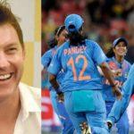 Brett Lee Praises the Fearless Batting Approach of Shafali Verma