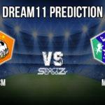 MLC vs CCM Dream11 Prediction, Live Score & Melbourne City Vs Central Coast Mariners Football Match Dream11 Team: A-League 2020