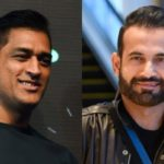 Irfan Pathan opens up about his views on MS Dhoni's future in Cricket