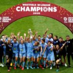 Melbourne City defeat Sydney FC 1-0 in the finals, crowned with the W-League Title