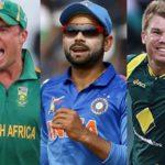 Most Successful Batsmen in T20 World Cup