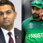 PCB CEO Wasim Khan slams Mohammad Hafeez for his remarks on Sharjeel Khan