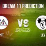 PPT vs LEV Dream11 Prediction, Live Score & Pinatar Pirates CC Vs Levante CC, Cricket Match Dream11 Team: European Cricket League T10 2020