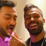 This is what Hardik Pandya gifted to his brother Krunal on his birthday