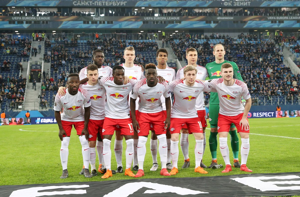 Rb Leipzig History Ownership Squad Members Support Staff And Honors