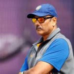 Ravi Shastri talks about what the Players are doing during the Lockdown