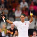 Roger Federer donates $1 Million to the family affected by Coronavirus