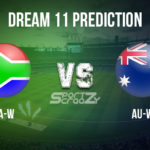 SA-W vs AU-W Dream11 Prediction, Live Score & South Africa Women Vs Australia Women Cricket Match Dream11 Team: ICC Women's T20 World Cup 2020 2nd Semi-final