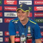 SA women's captain Dane van Niekerk hits out at Indian cricket fans