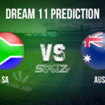 SA vs AUS Dream11 Prediction, Live Score & South Africa Vs Australia Dream11 Team: Australia tour of South Africa 2020 - 3rd ODI