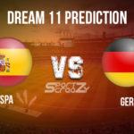 SPA vs GER Dream11 Prediction, Live Score & Spain Vs Germany, Cricket Match Dream11 Team: 1st T20I 2020