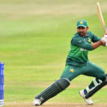 Former PAK skipper Sarfaraz Ahmed making a comeback?