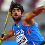 Indian javelin thrower Shivpal Singh joins Neeraj Chopra